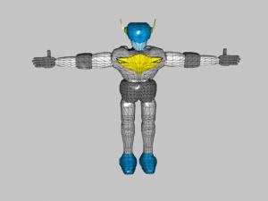 RobotHL47_TXC01